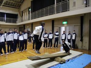 京都国際中学高等学校