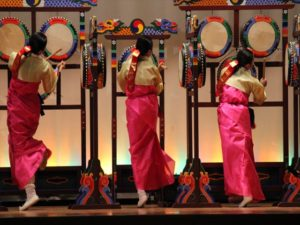 2018年文化祭