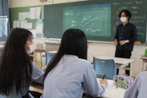 《中学・進学・総合》夏期講習・進路指導が始まりました