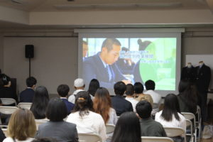 【入試広報】6/19 学校見学会を開催いたしました