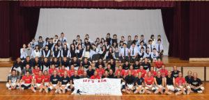 《硬式野球部》第103回全国高等学校野球選手権京都大会壮行会を開催しました!