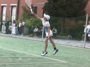<테니스부>가을시즌 신인전